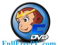 DVDFab Logo